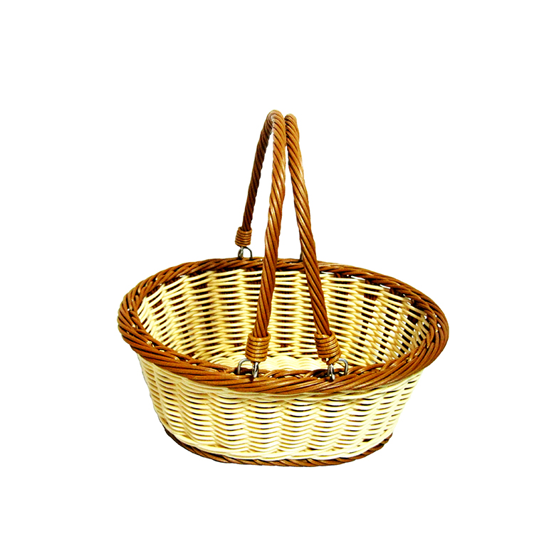 The Enduring Appeal of: Baskets