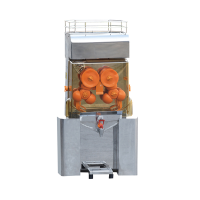 New Type commercial citrus squeezer with tape
